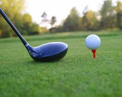 tourisme de golf Maroc