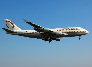 Royal Air Maroc 300x219 photo