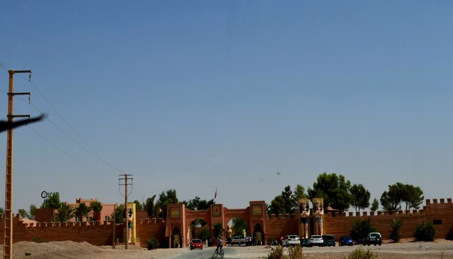 productionfilm-Ouarzazate-Photo- Genesis-Melgar-Morocco-World-News