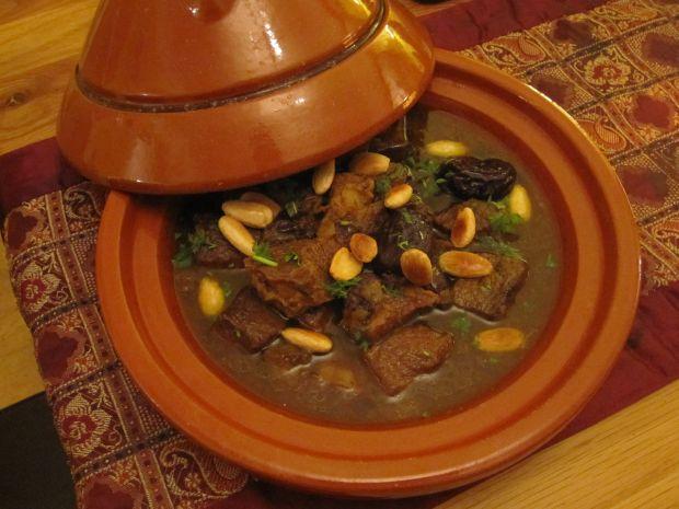 tajine maroc cuisine