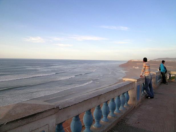 Découvrez 5 superbes villes côtières du Maroc