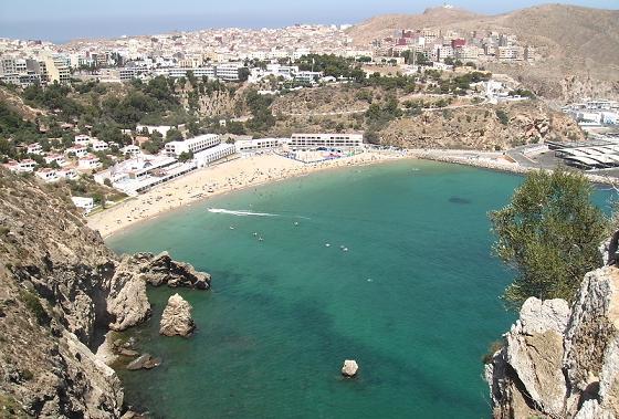 Découvrez la ville d'Al Hoceima