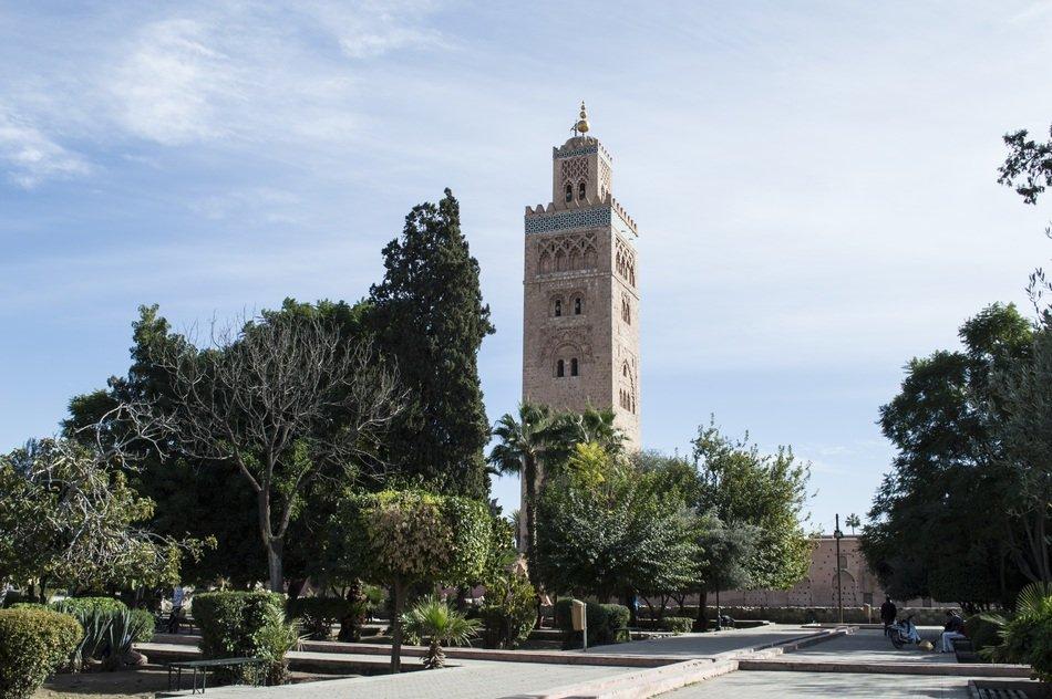 Les 10 meilleures villes à visiter au Maroc